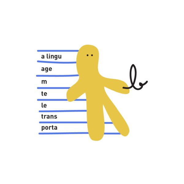 a linguagem-03-03-03